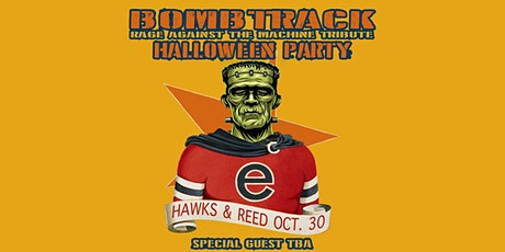 Bomb Track - A Rage Against The Machine Tribute: Halloween Show tickets