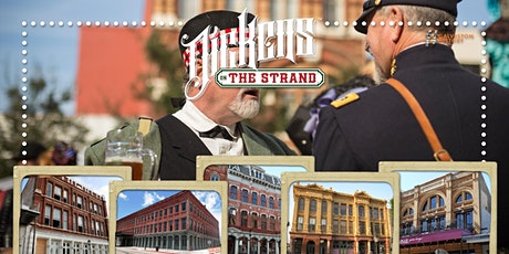 St. Arnold's Strand Walking Tours: Dickens on The Strand tickets