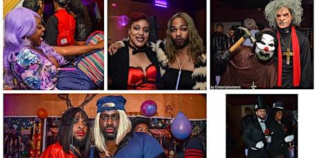 "Bisundays the return ""SET IT OFF"" Halloween Day Party tickets"