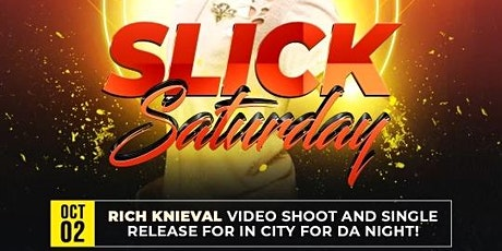 Slick Saturdays At Thirty One Lounge tickets