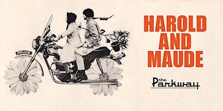 Harold and Maude // 50th Anniversary Screening tickets