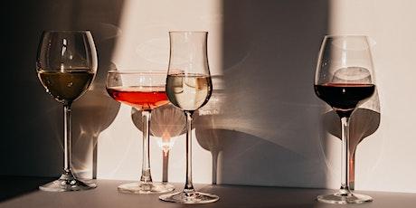 The Wine Toolkit - Wine Tasting Masterclass tickets