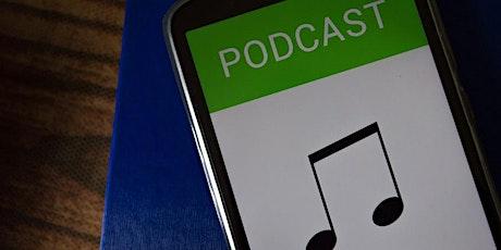 Podcasts de otros: te enseñamos a buscarlos y descargarlos tickets
