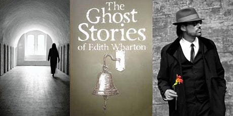 Wharton's Ghost Stories at The Mount tickets