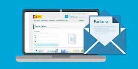 FACe: cómo presentar facturas a entidades pública de una forma sencilla entradas