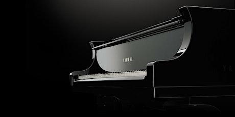 Pianopalooza (live-stream access) tickets