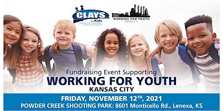BluSky Clays for Kids - Kansas City tickets