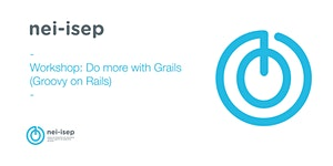 Workshop: Do more with Grails (Groovy on Rails)