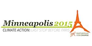 Minneapolis 2015: A Last Stop before Paris
