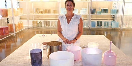 Introduction to Crystal Bowls (Online Workshop) tickets