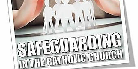 Diocese of  Paisley Safeguarding Training -  Part One  - Church Volunteers tickets