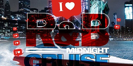 I LOVE R&B & HIPHOP THURSDAY PARTY CRUISE NEW YORK CITY tickets