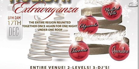 NYSCOPBA Southern Region Holiday Party tickets