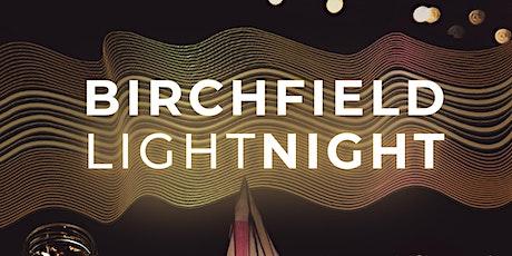 Birchfield Light Night - Lantern Parade in North Birmingham tickets