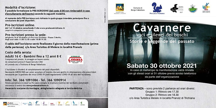 Immagine Cavarnere Gruppo 2 (18:30)