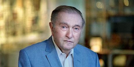 Honor Holocaust Survivor, Dr. Ervin Adam, with a Musical Tribute tickets