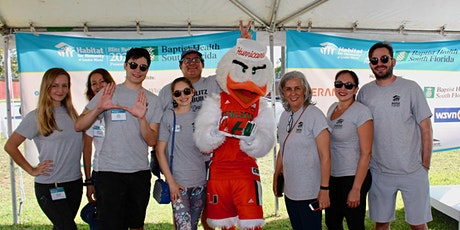 Habitat Young Professionals' University of Miami Football Tailgate! tickets