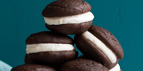 Nov. 3rd 4 pm Kids in the Kitchen-Baking Class-Whoopie Pies at Soule'Studio tickets