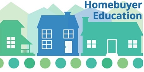 Homebuyer Education Class - WSHFC tickets