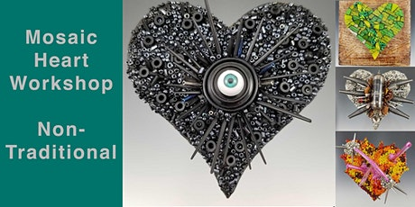 Non Traditional Heart Workshop tickets