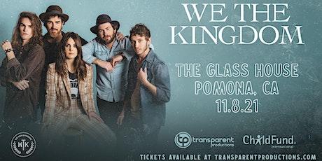We The Kingdom tickets