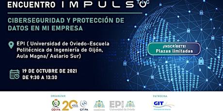Ciberseguridad y Protección de Datos en mi Empresa entradas