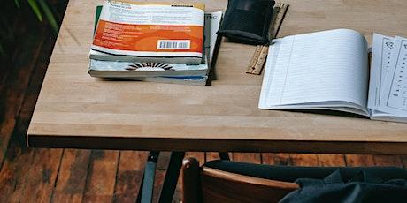 School Avoidance/School Refusal Webinar tickets