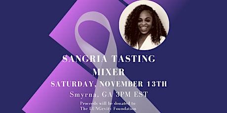 Natalie's November- Sangria Tasting Mixer tickets
