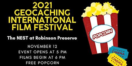 2021 Geocaching International Film Festival - Manatee County tickets