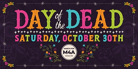 Day of the Dead Vigil and Rally for Medicare for All in San Francisco tickets