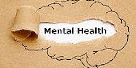 Senior Mental Health Lead Training - Information Session tickets
