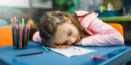 Sleep...How to Help Your Child Get More tickets