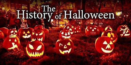Let's Do It Radio: Halloween The Real Story of Halloween tickets