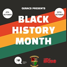 BLACK HISTORY MONTH: African History Seminar *IN PERSON* tickets