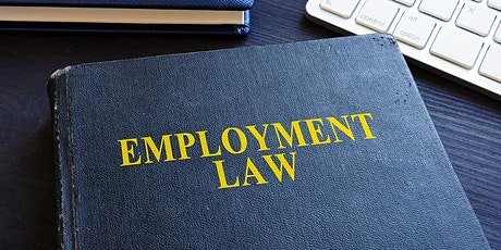 Assessing Your Situation: Labor and Employment Law for Employees tickets
