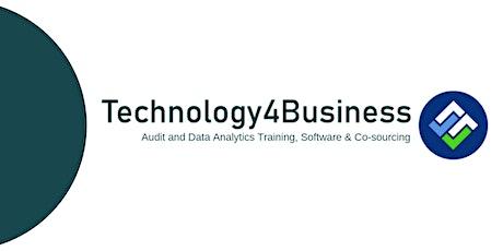 IoT, AI, Big Data - Future Threats and Opportunities Webinar tickets