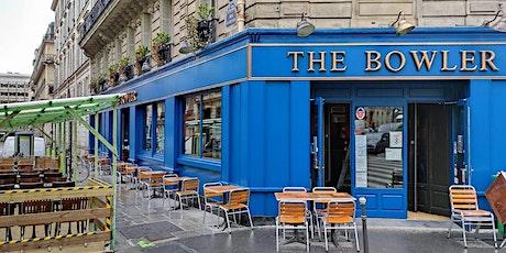 PBK Paris Key Connections Get Together billets