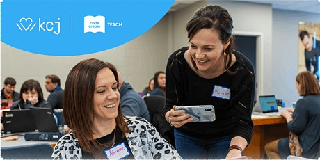 Coding workshop for teachers: Artificial Intelligence & Ethics tickets