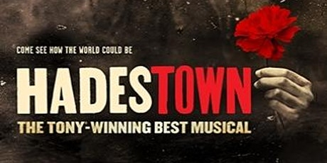 Hadestown with the Detroit Spartans! ($90 per ticket) tickets
