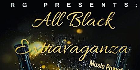 AllBlackExtravaganza tickets