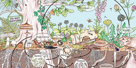 Permaculture 101: Principles in Practice tickets