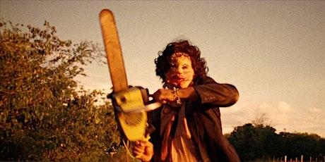 Texas Chainsaw Massacre (1974) tickets