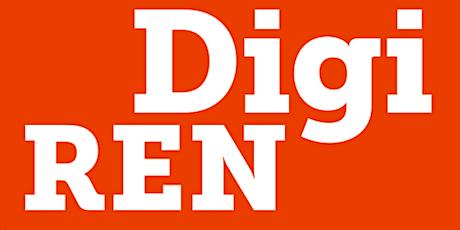 DigiRen Meet Up Oct 26th 2021 tickets