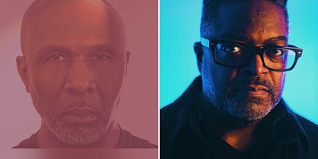 HPRIZM and Gerald Cleaver: Artist to Artist Talk tickets