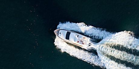 K&N Boat Cruise tickets