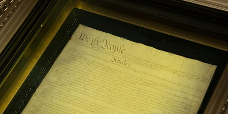 The Constitution Rules! for Grades K-2 with the National Archives tickets