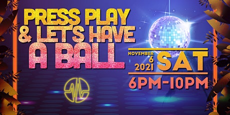 Press Play Ball tickets