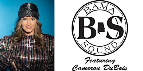 Bama Sound featuring Cameron DuBois tickets