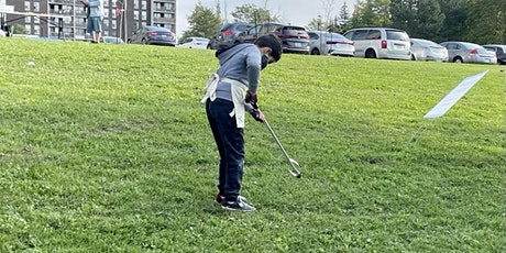 Earnscliffe Park Community Clean Up tickets