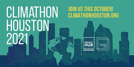 Climathon 2021 Kick-Off! tickets